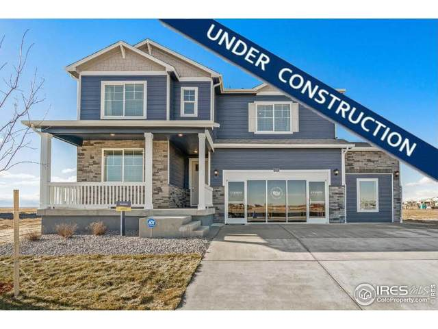 4250 Nicks Tail Dr, Fort Collins, CO 80524 (MLS #949293) :: J2 Real Estate Group at Remax Alliance