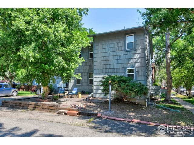 3565 Arthur Ct, Boulder, CO 80304 (#949310) :: The Griffith Home Team