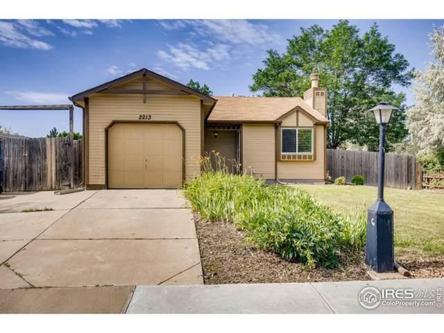 2213 Tulip St, Longmont, CO 80501 (MLS #949323) :: J2 Real Estate Group at Remax Alliance