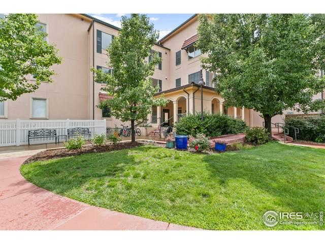 4500 Baseline Rd #3302, Boulder, CO 80303 (MLS #949342) :: The Sam Biller Home Team