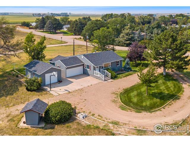 19532 Barnes Cir, Sterling, CO 80751 (#949353) :: The Griffith Home Team