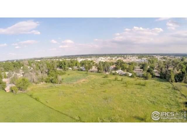 1313 Spruce Ave, Longmont, CO 80501 (MLS #949373) :: Jenn Porter Group