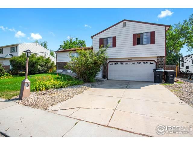 2124 Sherri Mar St, Longmont, CO 80501 (MLS #949414) :: J2 Real Estate Group at Remax Alliance