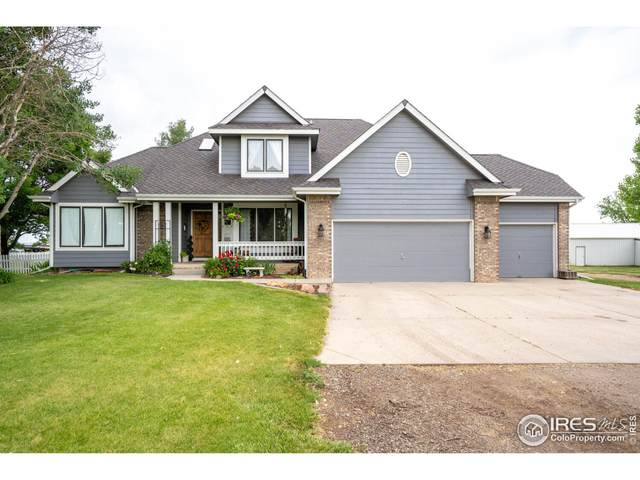 5030 E County Road 40, Fort Collins, CO 80525 (MLS #949444) :: J2 Real Estate Group at Remax Alliance