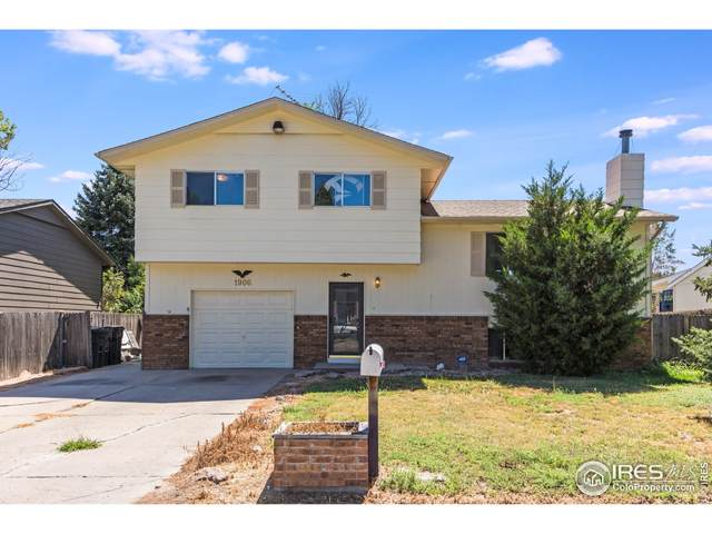 1906 31st St Rd, Greeley, CO 80631 (MLS #949451) :: J2 Real Estate Group at Remax Alliance