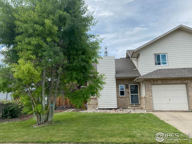 114 Indiana Ave, Berthoud, CO 80513 (MLS #949464) :: RE/MAX Alliance