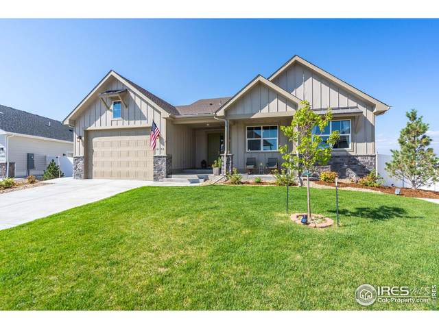 1893 Holloway Dr, Windsor, CO 80550 (MLS #949475) :: Tracy's Team