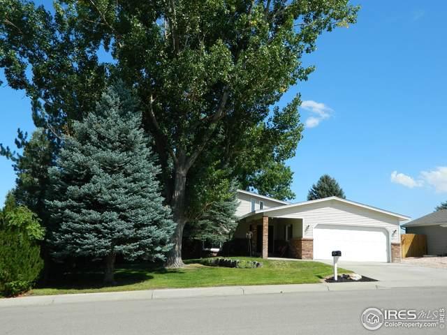 1028 Nancy St, Fort Morgan, CO 80701 (MLS #949491) :: Find Colorado