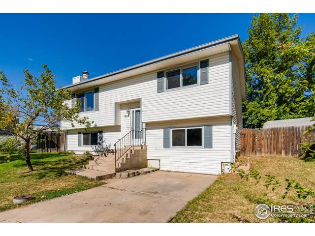 8112 Mummy Range Dr, Fort Collins, CO 80528 (MLS #949495) :: J2 Real Estate Group at Remax Alliance