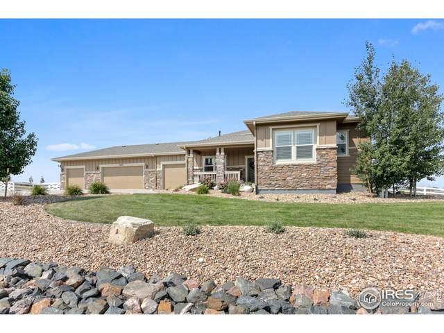 12621 Verbena St, Thornton, CO 80602 (#949534) :: Symbio Denver