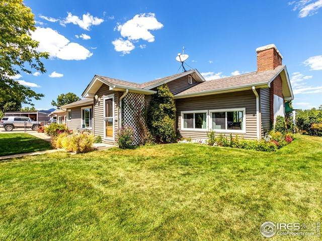 4008 Meining Rd, Berthoud, CO 80513 (MLS #949538) :: J2 Real Estate Group at Remax Alliance