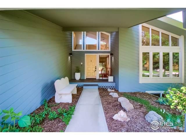 2080 Joslyn Pl, Boulder, CO 80304 (MLS #949601) :: Jenn Porter Group