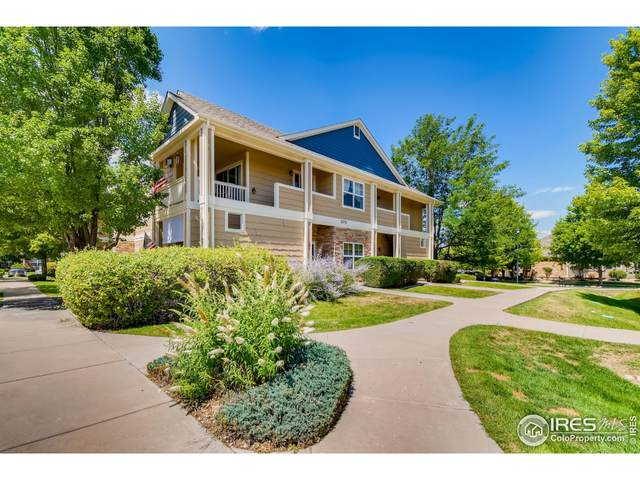 3375 Boulder Cir #202, Broomfield, CO 80023 (MLS #949635) :: J2 Real Estate Group at Remax Alliance