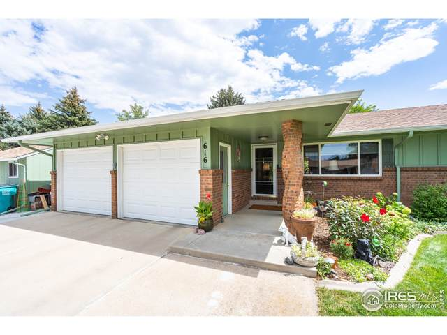 616 Clifford Ct, Fort Collins, CO 80524 (MLS #949640) :: Tracy's Team