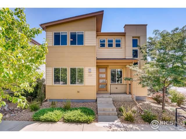 3329 Cranston Cir, Highlands Ranch, CO 80126 (MLS #949652) :: J2 Real Estate Group at Remax Alliance