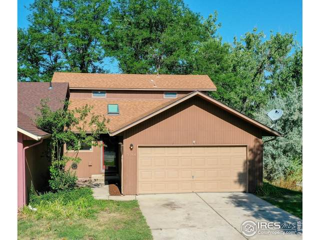 5301 Fossil Ridge Dr, Fort Collins, CO 80525 (MLS #949658) :: Bliss Realty Group