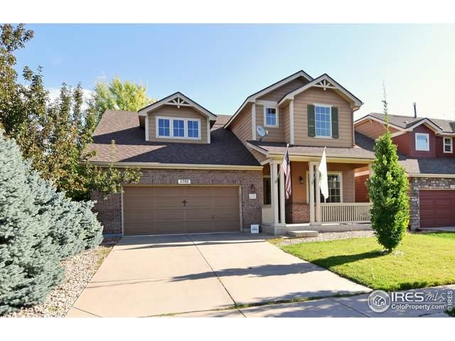2702 Annelise Way, Fort Collins, CO 80525 (MLS #949663) :: Stephanie Kolesar