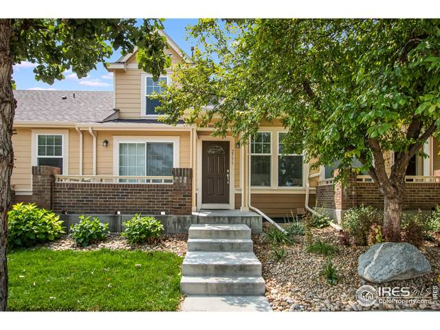 2771 Harvest Park Ln, Fort Collins, CO 80528 (MLS #949678) :: Tracy's Team