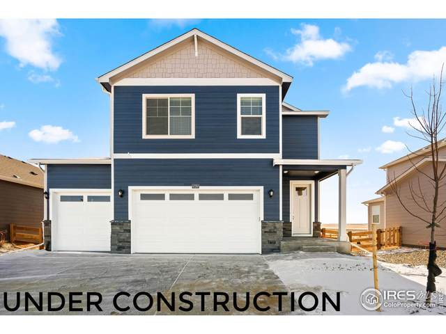 2244 Galloway St, Mead, CO 80542 (MLS #949687) :: Downtown Real Estate Partners