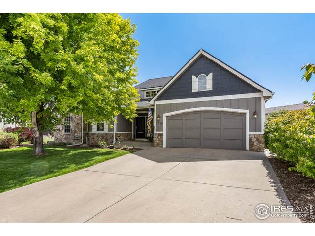 5510 W 3rd St, Greeley, CO 80634 (MLS #949689) :: J2 Real Estate Group at Remax Alliance