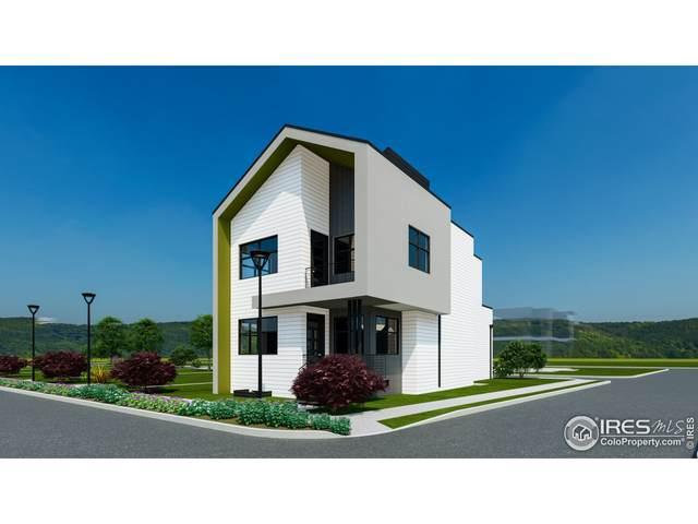527 Osiander St, Fort Collins, CO 80524 (MLS #949696) :: Coldwell Banker Plains