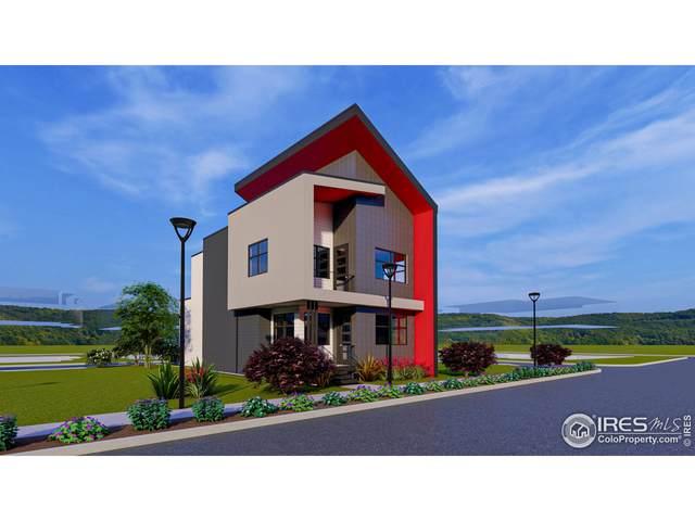 533 Osiander St, Fort Collins, CO 80524 (MLS #949699) :: Coldwell Banker Plains