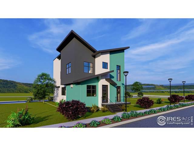 545 Osiander St, Fort Collins, CO 80524 (MLS #949701) :: Coldwell Banker Plains