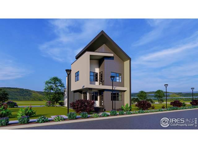 551 Osiander St, Fort Collins, CO 80524 (MLS #949703) :: Coldwell Banker Plains