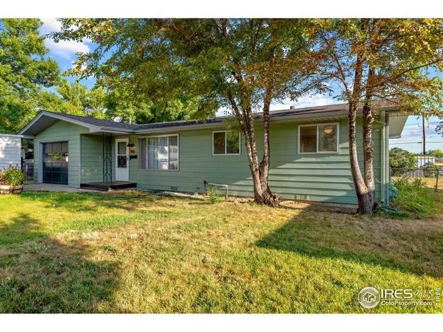 301 49th St SW, Loveland, CO 80537 (MLS #949723) :: J2 Real Estate Group at Remax Alliance