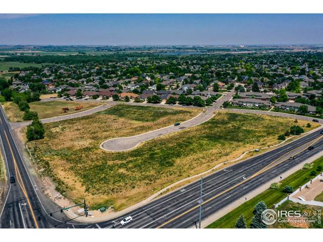 Lots 1-30, 4th St And 59th Ave, Greeley, CO 80634 (MLS #949732) :: Find Colorado