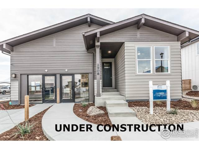 462 Quinby St, Fort Collins, CO 80524 (#949793) :: Kimberly Austin Properties