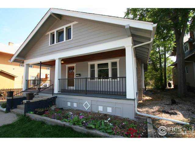 1706 8th Ave, Greeley, CO 80631 (MLS #949821) :: Jenn Porter Group