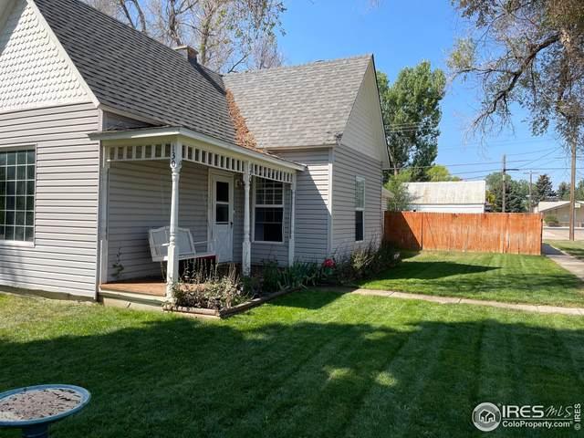 130 Cheyenne Ave, Eaton, CO 80615 (#949826) :: Symbio Denver