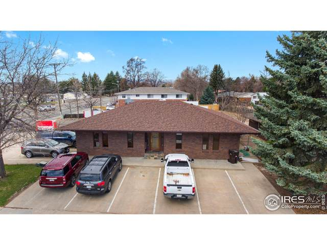 1002 17th Ave, Longmont, CO 80501 (MLS #949832) :: RE/MAX Elevate Louisville