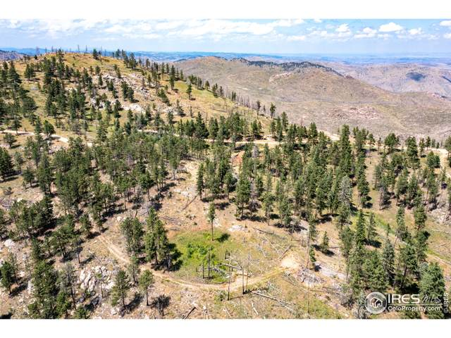 0 Tbd Stratton Park Lot 3, Bellvue, CO 80512 (MLS #949839) :: Coldwell Banker Plains