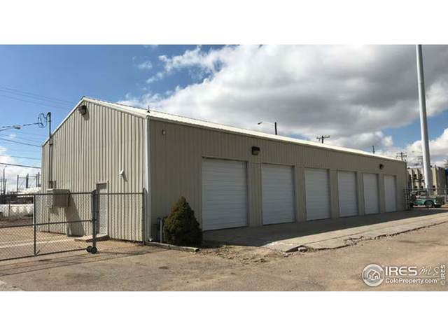 1859 2nd Ave, Greeley, CO 80631 (MLS #949850) :: You 1st Realty