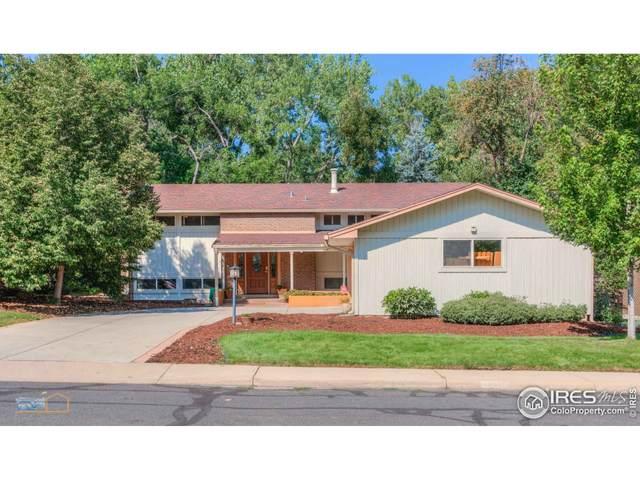 4764 Mckinley Dr, Boulder, CO 80303 (#949851) :: Symbio Denver