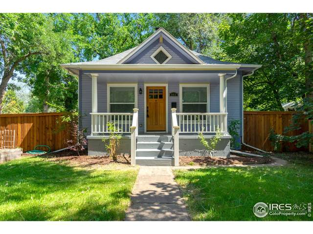 802 Whedbee St, Fort Collins, CO 80524 (MLS #949875) :: J2 Real Estate Group at Remax Alliance