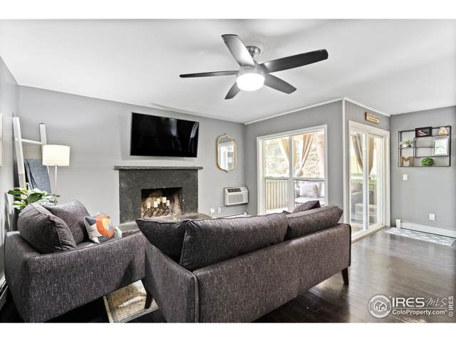 3035 Oneal Pkwy #14, Boulder, CO 80301 (MLS #949896) :: Downtown Real Estate Partners