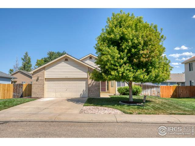 3172 50th Ave Ct, Greeley, CO 80634 (MLS #949897) :: J2 Real Estate Group at Remax Alliance
