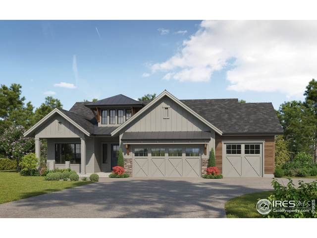 16884 Cattlemans Way, Greeley, CO 80631 (MLS #949903) :: Coldwell Banker Plains