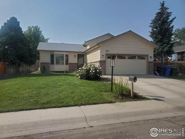 844 23rd St SW, Loveland, CO 80537 (#949942) :: Symbio Denver