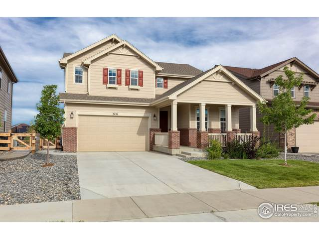 2256 Lombardy St, Longmont, CO 80503 (#949945) :: Symbio Denver