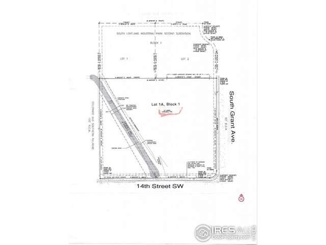 SW 14 St, Loveland, CO 80534 (MLS #949960) :: Bliss Realty Group