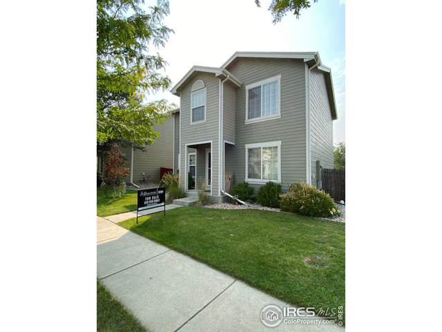 6809 Ivy Glen Way, Fort Collins, CO 80525 (MLS #949961) :: Downtown Real Estate Partners