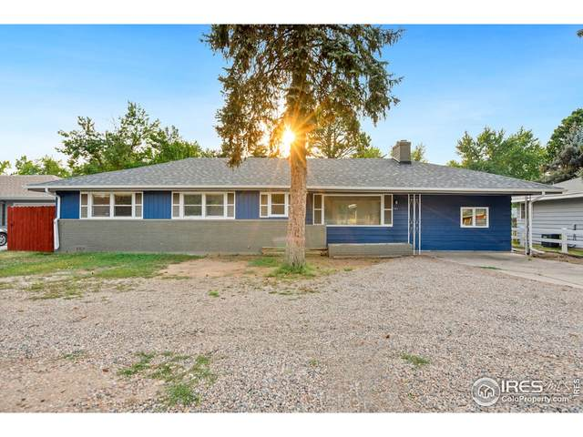 541 S Taft Hill Rd, Fort Collins, CO 80521 (MLS #949963) :: Tracy's Team
