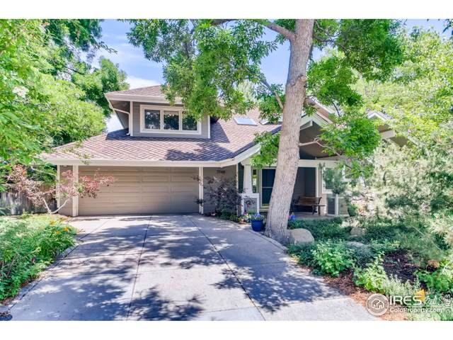 3548 19th St, Boulder, CO 80304 (MLS #949968) :: J2 Real Estate Group at Remax Alliance
