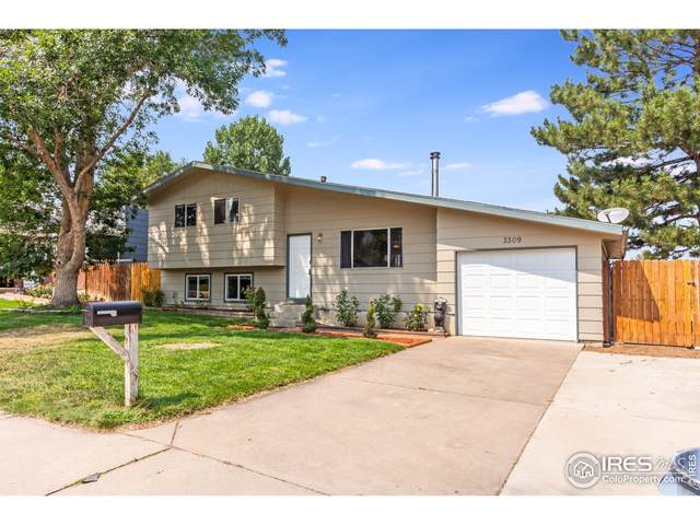 3309 W 24th St Rd, Greeley, CO 80634 (#949972) :: Symbio Denver