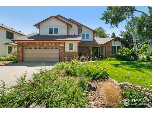 1439 Wakerobin Ct, Fort Collins, CO 80526 (#949983) :: Symbio Denver