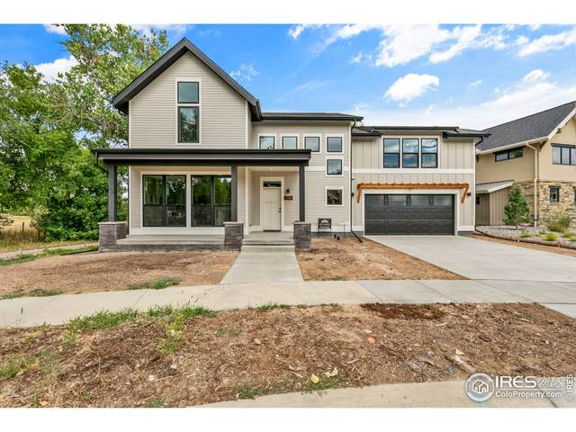 802 Harts Gardens Ln, Fort Collins, CO 80521 (MLS #949985) :: Tracy's Team
